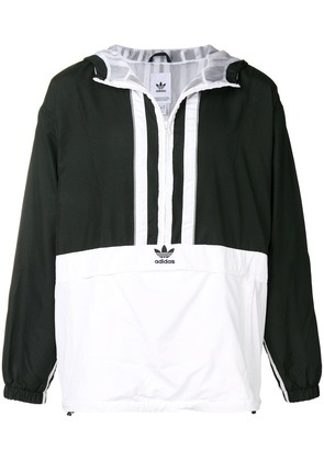 Adidas Authentic pull-over jacket - Black