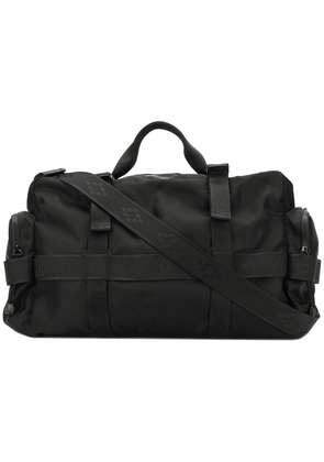 Marcelo Burlon County Of Milan Cross gym bag - Black