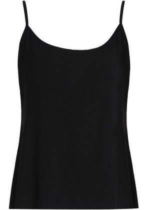 Bailey 44 Woman Stretch-jersey Camisole Black Size L
