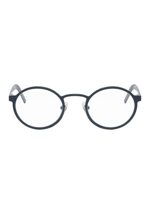 BLYSZAK Navy Signature Glasses