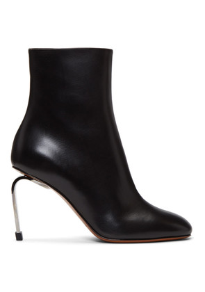 Clergerie Black Maria Boots