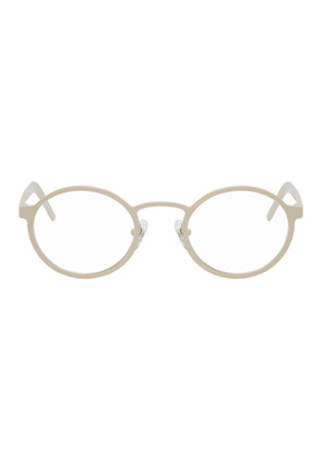 BLYSZAK Tan Signature Glasses