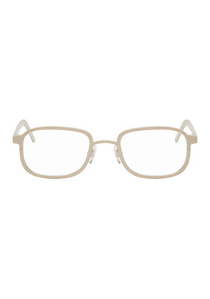 BLYSZAK Tan Collection III Glasses