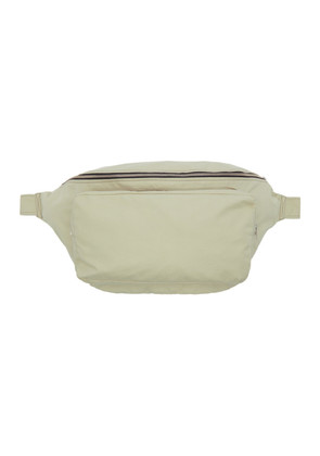 Camiel Fortgens Beige XL Waterproof Bum Bag