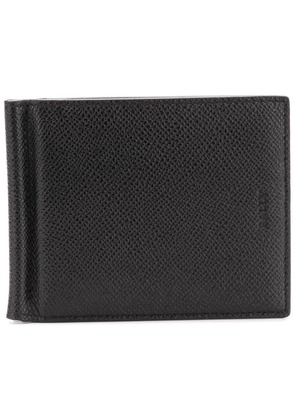 Bally classic folded cardholder - Black