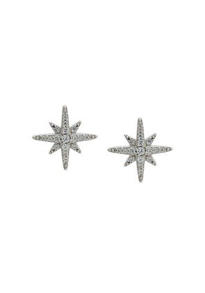Apm Meteorites stud earrings - Metallic