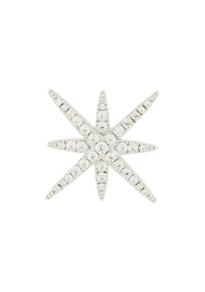 Apm star stud earring - Metallic