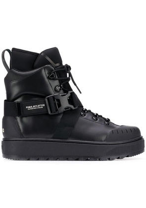 Puma x Outlaw Moscow Ren boots - Black