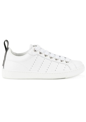 Dsquared2 Santa Monica sneakers - White