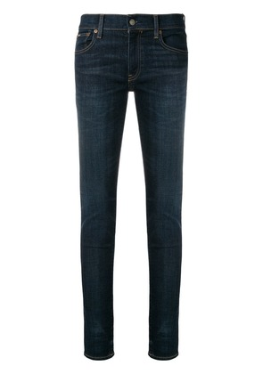 Polo Ralph Lauren classic skinny jeans - Blue