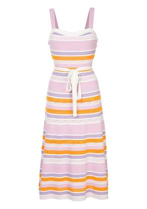 Alice Mccall Go Go dress - Pink