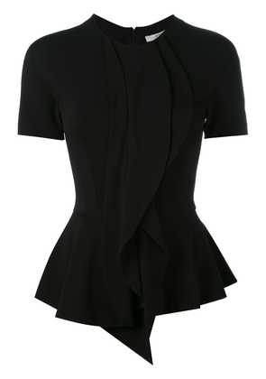 Givenchy fitted blouse - Black