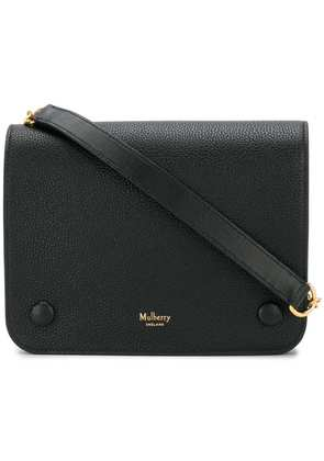Mulberry Clifton shoulder bag - Black