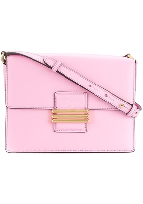 Etro Rainbow cross-body bag - Pink