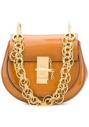 Chloé CHLOÉ CHC18US107A04 089 Calf Leather