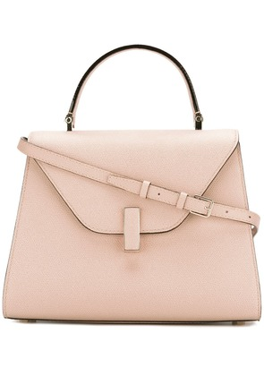 Valextra trapeze tote - Pink