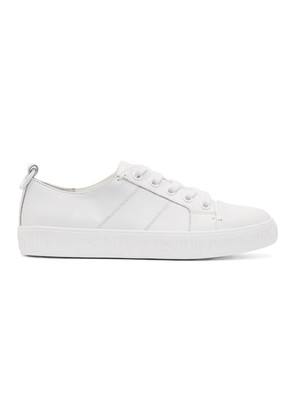 Opening Ceremony White La Cienega Sneakers