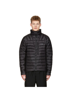 The North Face Black Down Morph Jacket