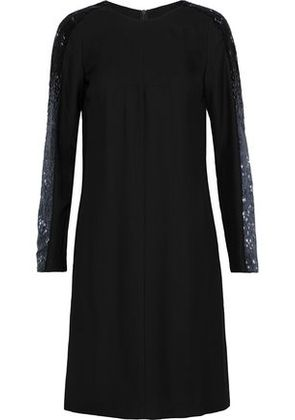 Amanda Wakeley Woman Knee Length Black Size 8