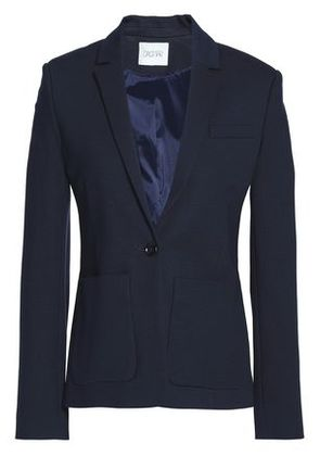 House Of Dagmar Woman Joe Cady Blazer Midnight Blue Size 36