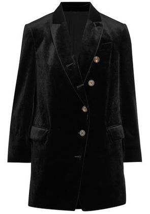 Brunello Cucinelli Woman Blazers Black Size 40