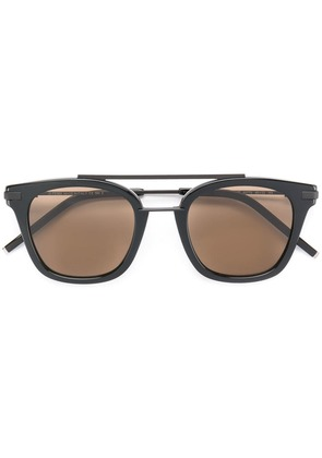 Fendi Eyewear Urban sunglasses - Black