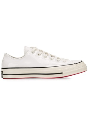 Converse platforme All Star sneakers - White