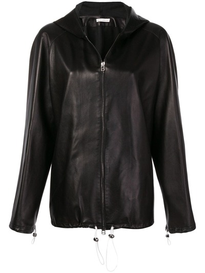 com Inès Maréchal Jacket amp; Fitted Black Rain Milanstyle Ofq0Or