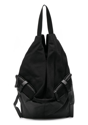 Côte & Ciel Ganges XM Saheki backpack - Black