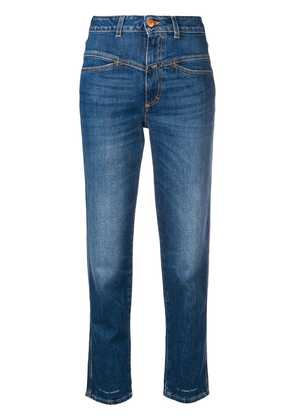 Closed Pedal pusher jeans - Blue