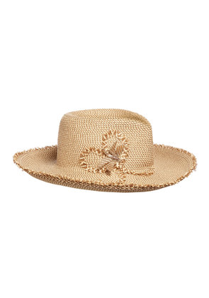 Dragonfly Woven Sun Hat