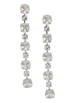 Ca & Lou Victoria earrings - Silver
