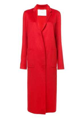 Adam Lippes tailored fitted coat