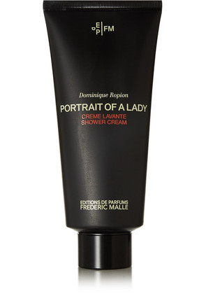 Frederic Malle - Portrait Of A Lady Shower Cream, 200ml - one size
