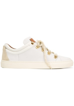 Bally Heidy low-top sneakers - White