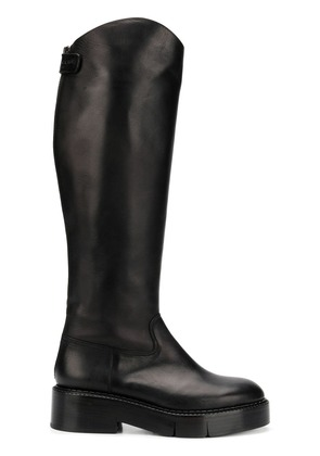 Clergerie Clergie boots - Black