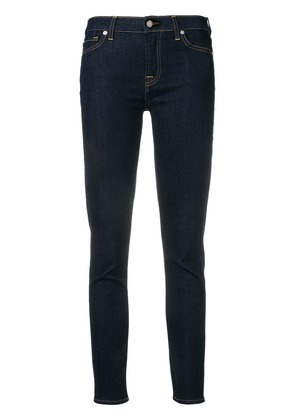 7 For All Mankind classic skinny jeans - Blue