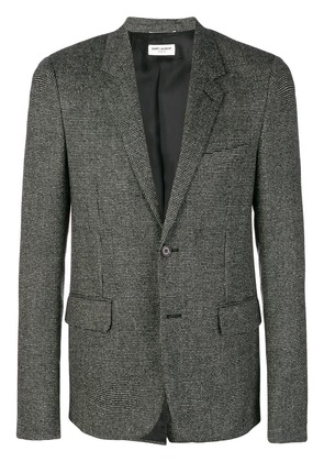 Saint Laurent classic blazer - Black