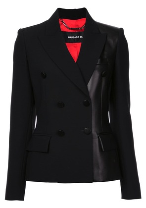 Barbara Bui double-breasted blazer - Black
