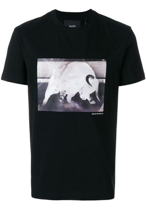 Blood Brother Blood Brother x Liberty Exclusive Bull T-shirt - Black