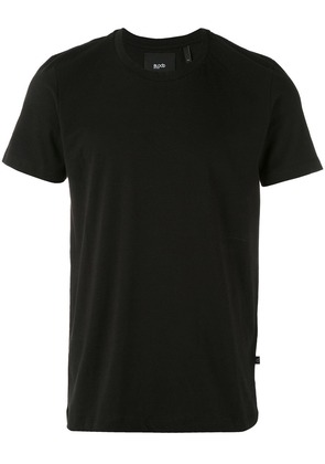 Blood Brother Holiday 2 T-shirt - Black