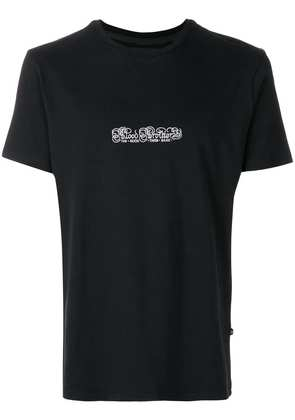 Blood Brother Twenty T-shirt - Black