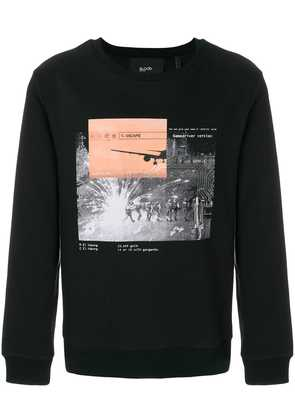 Blood Brother Update sweatshirt - Black
