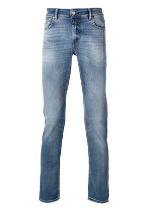 Closed classic skinny-fit jeans - Blue
