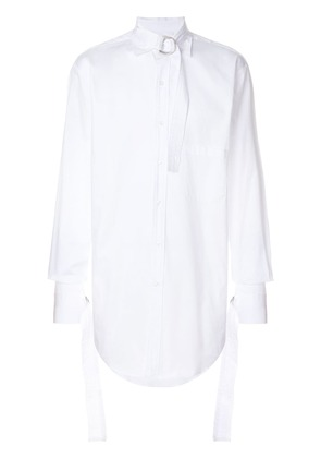 Blood Brother Immersion shirt - White