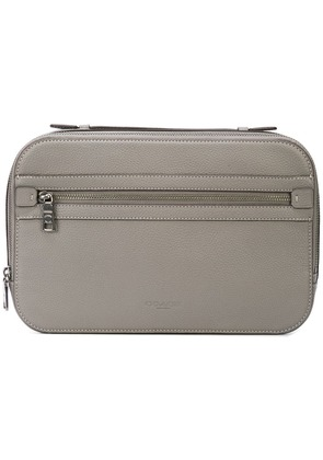 Coach Academy Travel case - Grey