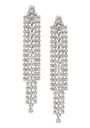 Ca & Lou Teodora earrings - Silver