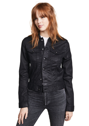 AG The Coated Robyn Jacket
