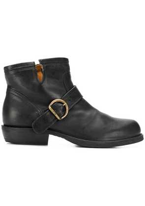 Fiorentini + Baker Chad Carnaby boots - Black