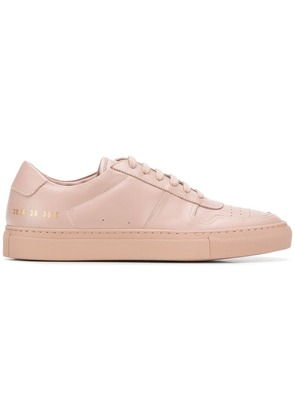 Common Projects BBall Low sneakers - Neutrals